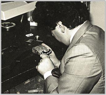 Michael B. Master Jeweler