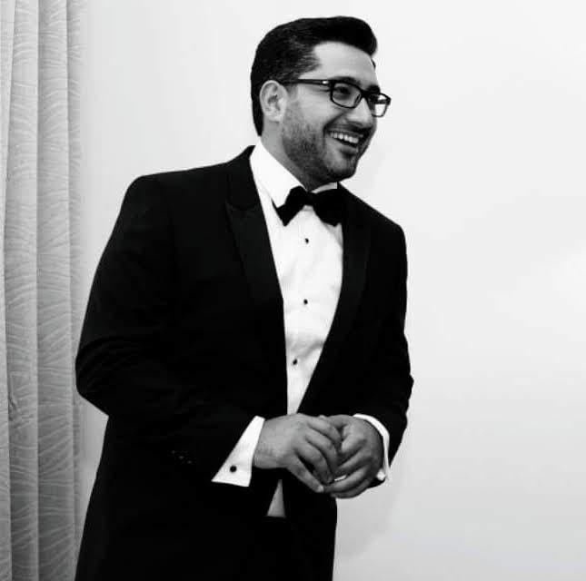 Michael Bogosian - Blacksmith Digital Founder